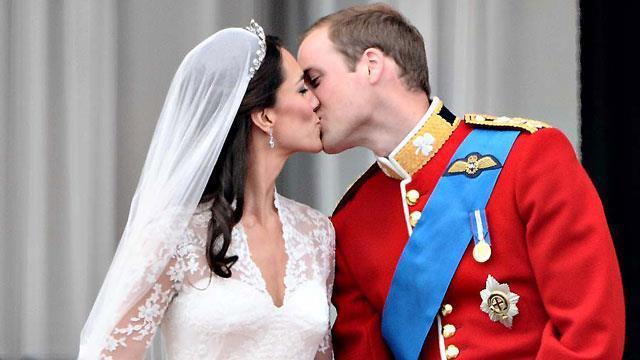 Vjenčanje stoljeća: Princ William i Kate Middleton